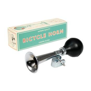 Sonerie tip trompetă pentru bicicletă Rex London Bicycle poza bonami.ro