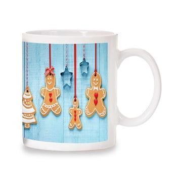 Cană Crido Consulting Gingerbread poza bonami.ro