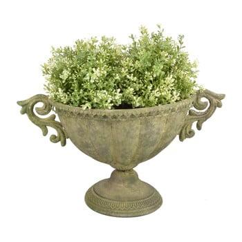 Vază metalică pentru flori Ego Dekor bonami.ro