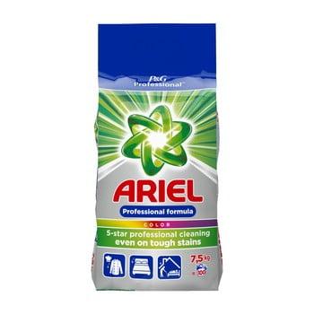 Detergent rufe - pachet de familie Ariel Professional Color, 7,5kg(100de spălări) bonami.ro