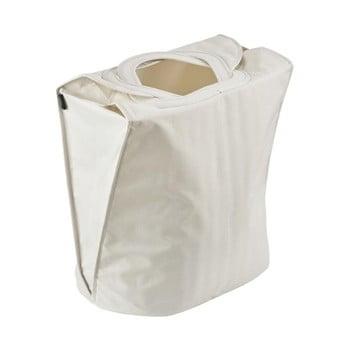 Coș pentru rufe Zone Ruzzo, alb bonami.ro