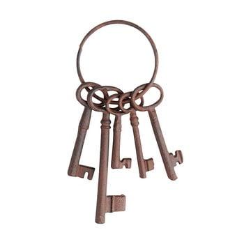 Chei din fontă decorative Esschert Design bonami.ro