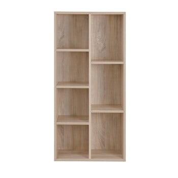 Bibliotecă Songmics Aisling, înălțime 106 cm bonami.ro