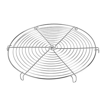 Suport metalic pentru tort Metaltex, ø 35 cm bonami.ro