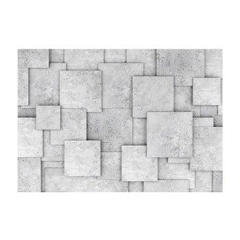 Tapet format mare Bimago Concrete Abyss, 400 x 280 cm imagine
