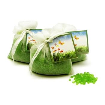 Săculeț parfumat din organza cu aromă de iarbă Ego Dekor poza bonami.ro