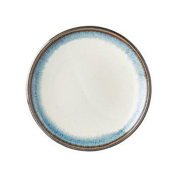 Farfurie din ceramică MIJ Aurora, ø 20 cm, alb bonami.ro