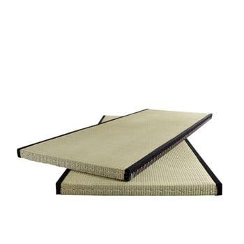 Saltea tatami pentru pardoseală Karup Design Tatami, 100 x 200 cm poza bonami.ro