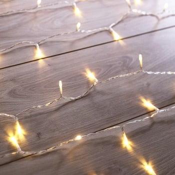 Ghirlandă luminoasă cu LED DecoKing Party Lights, lungime 1 m, 200 beculețe bonami.ro