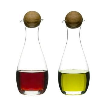 Set oliviera si otetiera Sagaform Oval, 300 ml