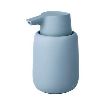 Dozator de săpun Blomus Sono, 250 ml, albastru bonami.ro
