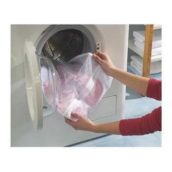 Sac pentru spălarea rufelor Compactor, 35 x 50 cm bonami.ro