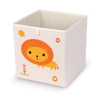 Cutie pentru depozitare Domopak Lion,27x27cm bonami.ro