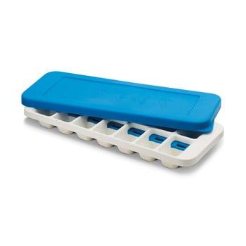 Formă pentru gheață Joseph Joseph QuickSnap Plus, albastru poza bonami.ro