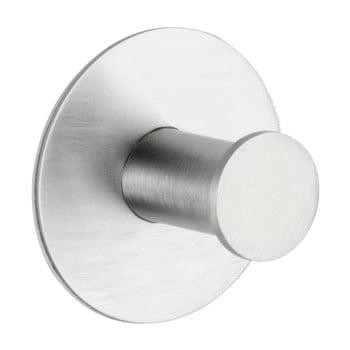 Cârlig autoadeziv pentru perete Wenko Celano, argintiu bonami.ro