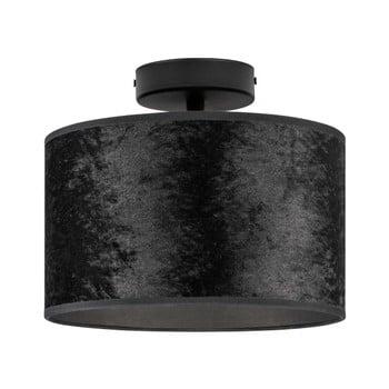 Plafonieră Bulb Attack Quince, ⌀ 25 cm, negru bonami.ro
