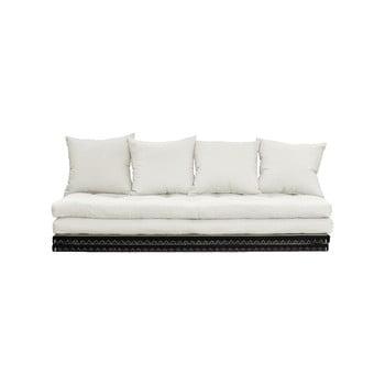 Canapea extensibilă Karup Design Chico Natural, bej imagine