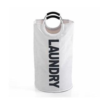 Coș pentru rufe Tomasucci Laundry Bag, alb bonami.ro