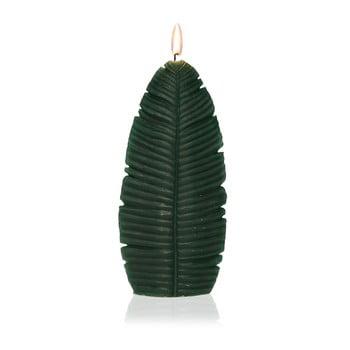 Lumânare decorativă în formă de frunză Versa Hoja Grande bonami.ro