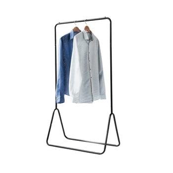 Suport pentru haine Compactor Portant Noir poza bonami.ro