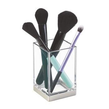 Suport cosmetice iDesign Clarity bonami.ro