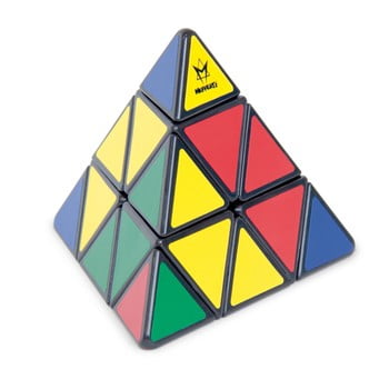 Cub Rubik RecentToys Pyramida bonami.ro