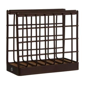 Suport metalic pentru șervețele Premier Housewares, 13 x 12 cm, arămiu bonami.ro