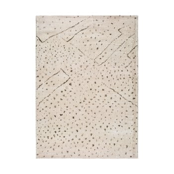 Covor Universal Moana Dots, 160 x 230 cm, crem imagine