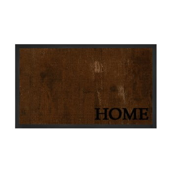 Covor Hanse Home Printy, 45 x 75 cm, maro poza bonami.ro