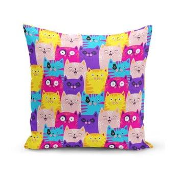 Față de pernă Minimalist Cushion Covers Wereto, 45 x 45 cm bonami.ro