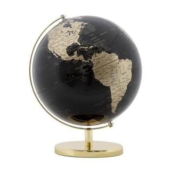 Decorațiune în formă de glob Mauro Ferretti Globe, ø 25 cm poza bonami.ro