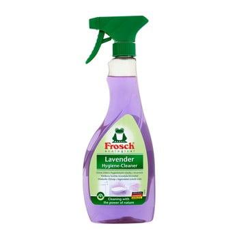 Detergent igienic cu parfum de lavandă Frosch, 500 ml poza bonami.ro