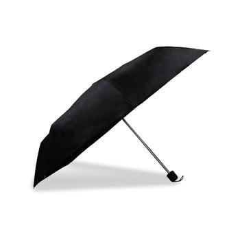 Umbrelă Bluestar, negru poza bonami.ro