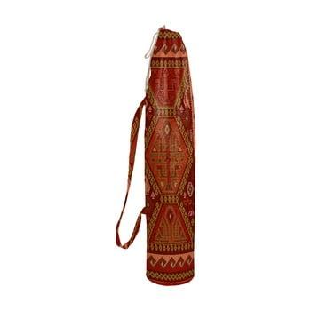 Husă textilă pentru saltea yoga Linen Couture Boho, înălțime 80 cm bonami.ro