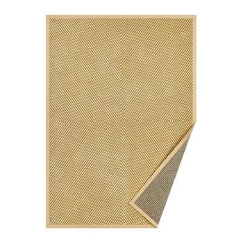 Covor reversibil Narma Vivva, 300x200 cm, bej imagine