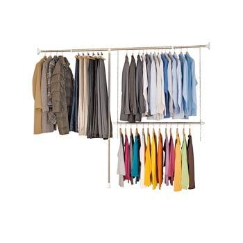 Set 3 suporturi pentru haine Wenko Garment poza bonami.ro