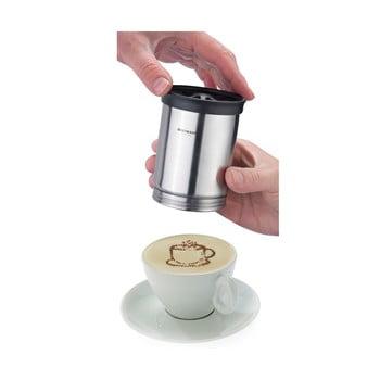 Decorator cafea Westmark Castor poza bonami.ro