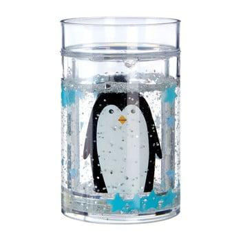 Pahar pentru copii Premier Housewares Mimo Kids The Penguin, 200ml poza bonami.ro