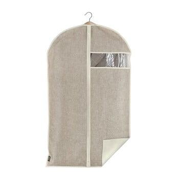 Husă protecție haine Domopak Living Maison, lungime 100 cm bonami.ro