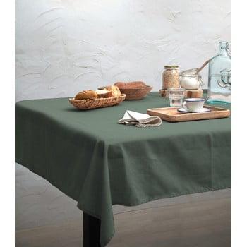 Față de masă Linen Couture Light Green, 140 x 200 cm bonami.ro