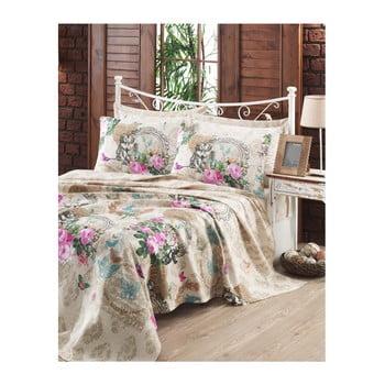 Cuvertură subțire pentru pat Angel, 200 x 235 cm bonami.ro