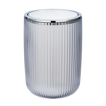 Coș de gunoi Wenko Acropoli, 2l, transparent bonami.ro
