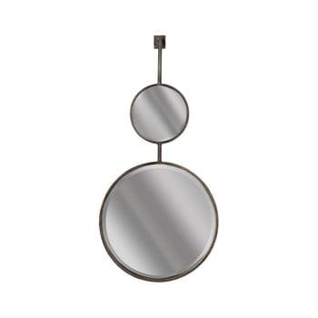 Oglindă dublă de perete BePureHome Chain, lungime 82 cm bonami.ro
