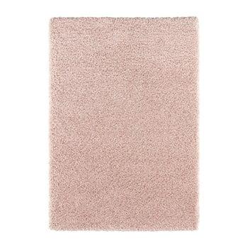 Covor Elle Decor Lovely Talence, 200 x 290 cm, roz deschis imagine