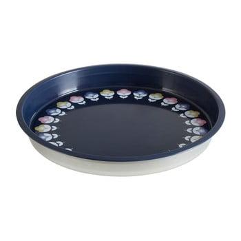 Tavă pentru servit din tablă Premier Housewares Joni, ⌀ 33 cm, multicolor bonami.ro