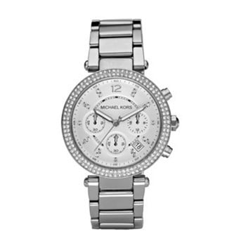 Ceas de damă Michael Kors Parker, argintiu imagine