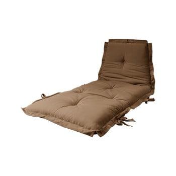 Futon pliabil Karup Design Sit & Sleep Mocca poza bonami.ro