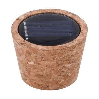 Dop cu LED și încărcare solară pentru terariu Esschert Design bonami.ro