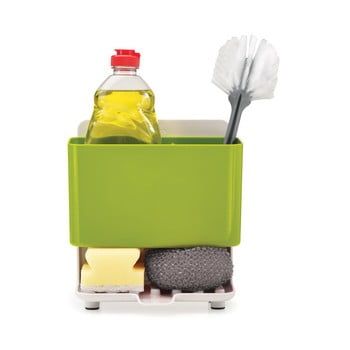 Recipient pentru detergenţi de vase Joseph Joseph Caddy Tower, verde bonami.ro
