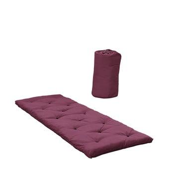 Futon/pat pentru oaspeți Karup Design Bed In a Bag Bordeaux poza bonami.ro